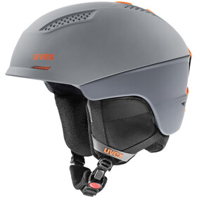 UVEX Ultra Helm dark slate orange mat